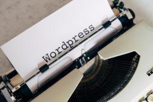 Wordpress Mantenimiento